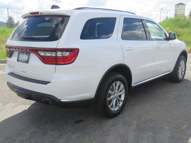f81824b0d42a0a995eb404e8f7dd83ed new 2017 dodge durango sxt sport utility in post falls d170313  at n-0.co