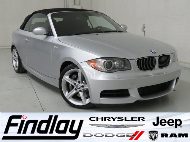 Pre Owned 2008 Bmw 1 Series 135i