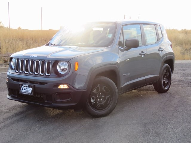 new 2017 jeep renegade sport sport utility in post falls j170427 findlay chrysler dodge jeep ram. Black Bedroom Furniture Sets. Home Design Ideas