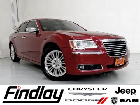 Pre-Owned 2011 Chrysler 300C Base